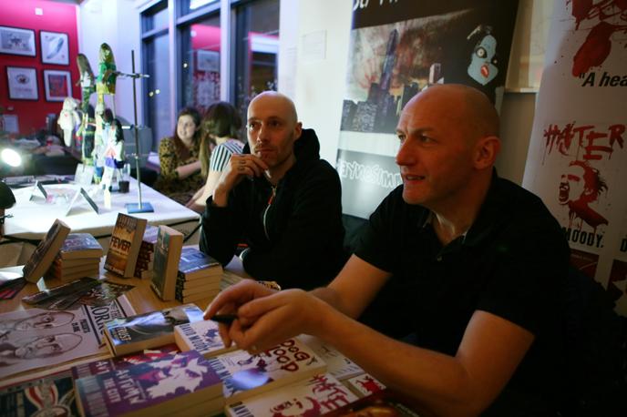 UK Festival of the Undead - photo by Grace Elkin photography (www.graceelkinphotography.co.uk)