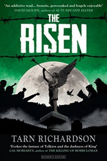 The Risen by Tarn Richardson