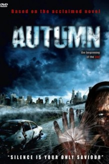 The Autumn Movie starring Dexter Fletcher. Based on the novel by David Moody.