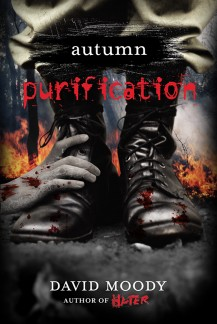 Autumn: Purification (Thomas Dunne Books, 2011)
