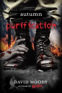 Autumn: Purification (Thomas Dunne Books, 2011)