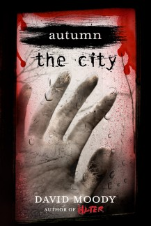 Autumn: The City (Thomas Dunne Books, 2011)