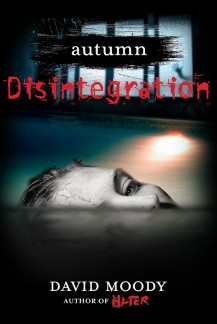 Autumn: Disintegration (Thomas Dunne Books, 2011)