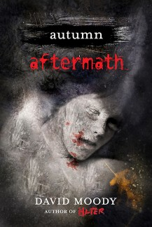 Autumn: Aftermath (Thomas Dunne Books, 2012)