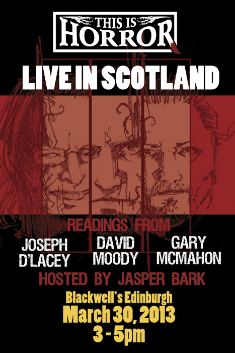 Edinburgh-horror