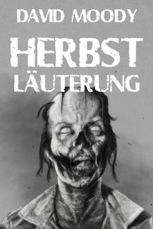 Herbst: Läuterung cover by David Moody