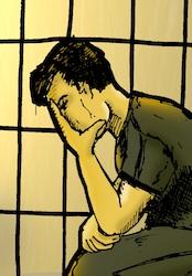 Jacob Flynn - illustrated by David Naughton-Shires
