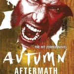 AUTUMN: AFTERMATH – limited edition hardcover