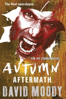 Autumn: Aftermath (Gollancz, 2012)