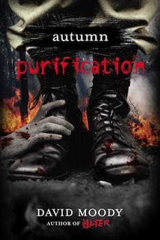 Autumn - Purification US Cover
