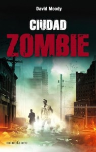 Ciudad Zombie - the Spanish edition of Autumn: The City