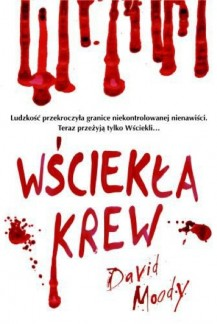 Wsciekla Krew (Dog Blood, Polish, Amber, 2010)